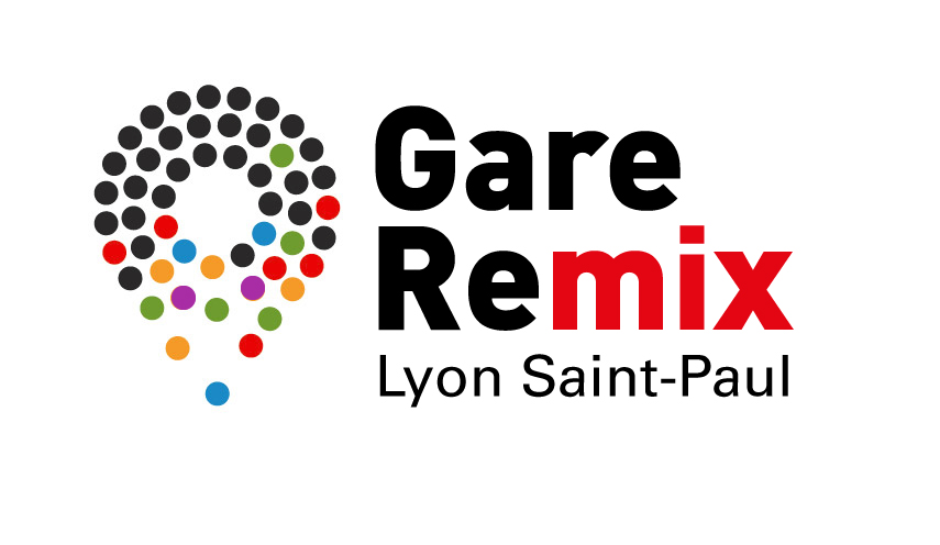 Gare Remix Lyon Saint-Paul